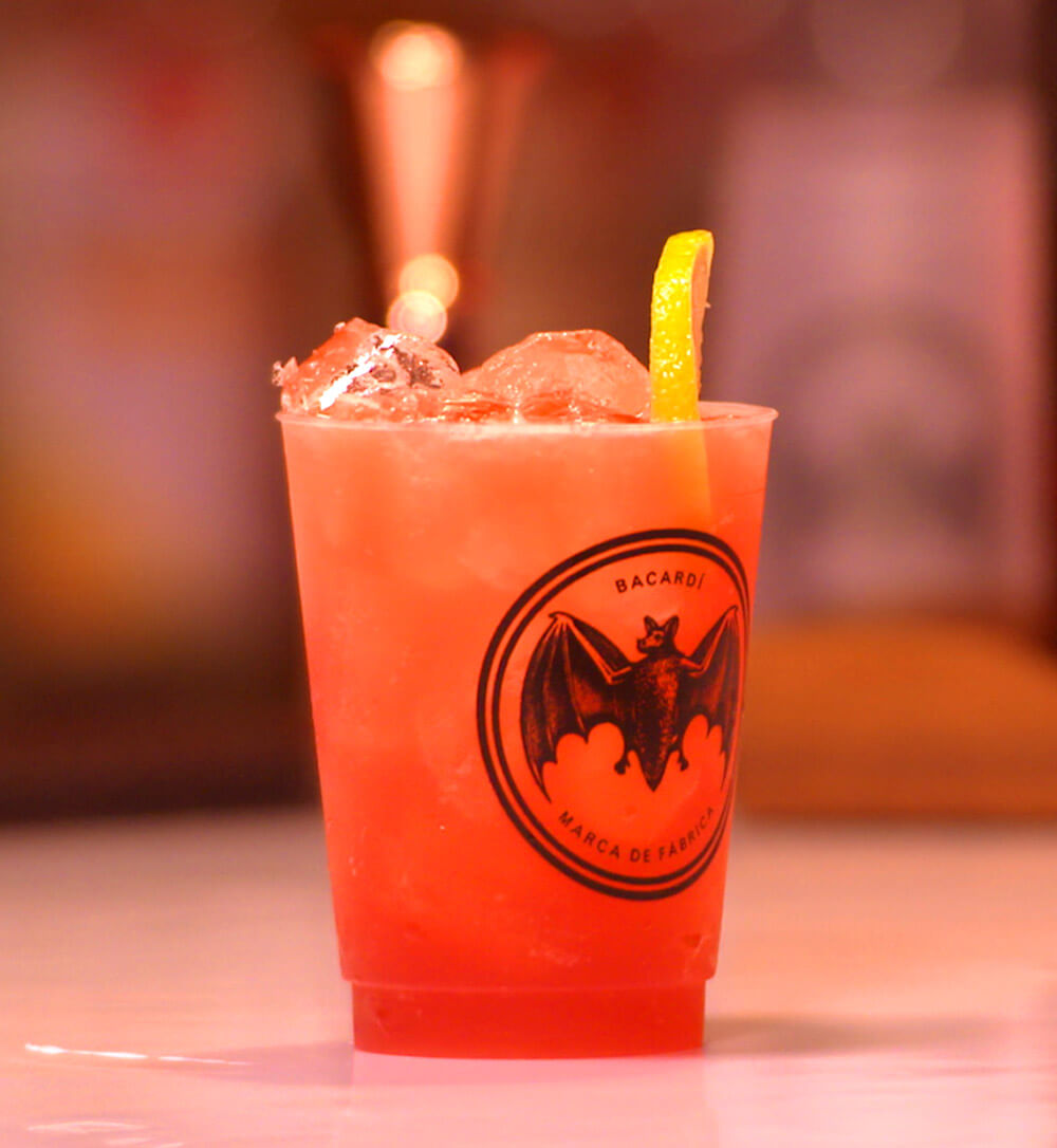 Drinks To Make With Bacardi Gold Rum