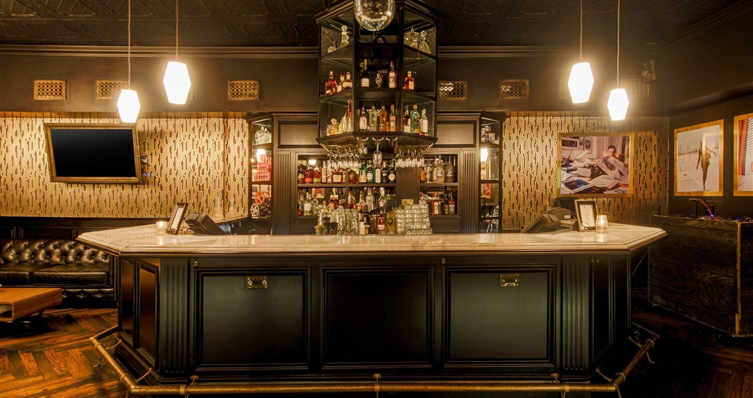 Bar 53 - A Mad Men Style Retreat On The Iconic Sunset Strip, featured bars, featured image