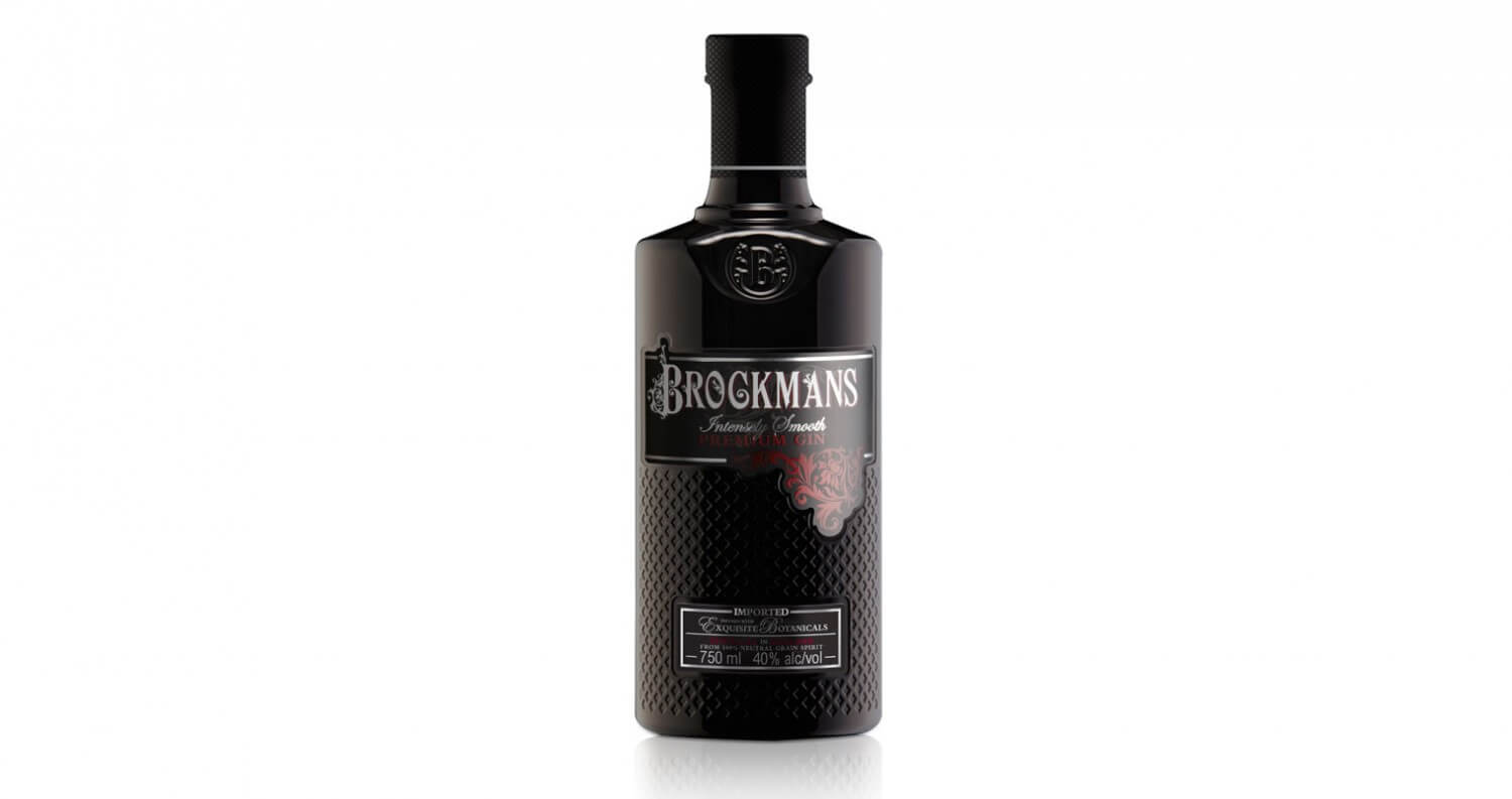 Brockmans Gin Grows Sales Team, industry news, featured image