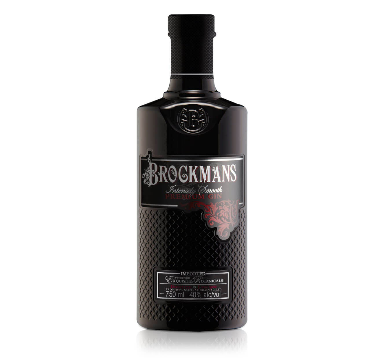 Brockmans Gin Grows Sales Team, industry news