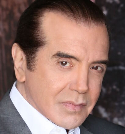 Chazz Palminteri to Open the Nightclub & Bar Show Expo Hall with Official Ribbon Cutting, featured image, celebrity news