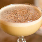 Chilled Drink of the Week: Chocolate Orange Flip from Hangar 1 Vodka, drink of the week featured image