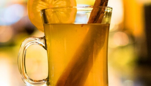 Chilled Drink of the Week: Tequila Toddy