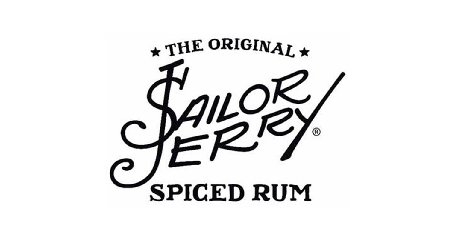 Sailor Jerry Rum logo