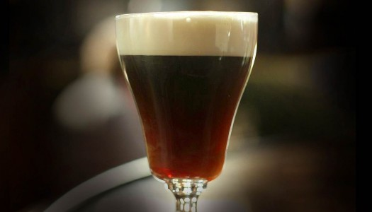 Celebrate National Irish Coffee Day at Historic Tom Bergin's, 'The House of Irish Coffee'