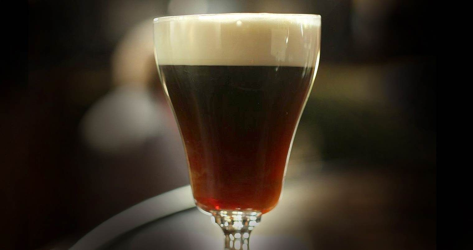 Celebrate National Irish Coffee Day at Historic Tom Bergin's, 'The House of Irish Coffee' cocktail recipes, featured image