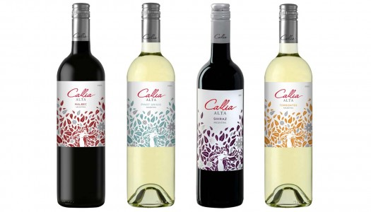 Callia Announces New Packaging