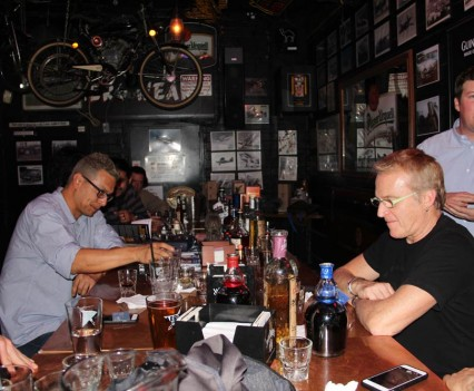 The CHILLED 100 Roundtable Series – San Diego