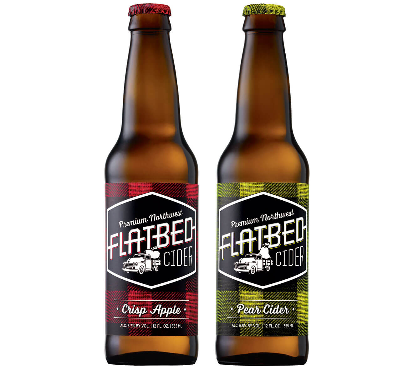 Flatbed Cider Co. Launches with Line of Premium Northwest Craft Ciders