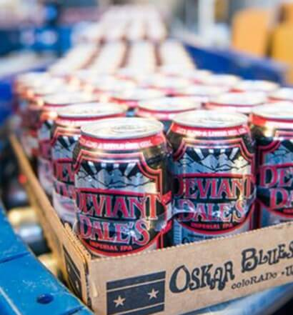 Deviant Dale's IPA Returns to Shelves in Limited Release in 2016 featured image, chilled magazine, beer news