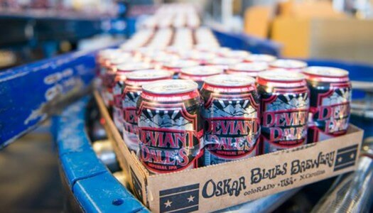 Deviant Dale's IPA Returns to Shelves in Limited Release in 2016