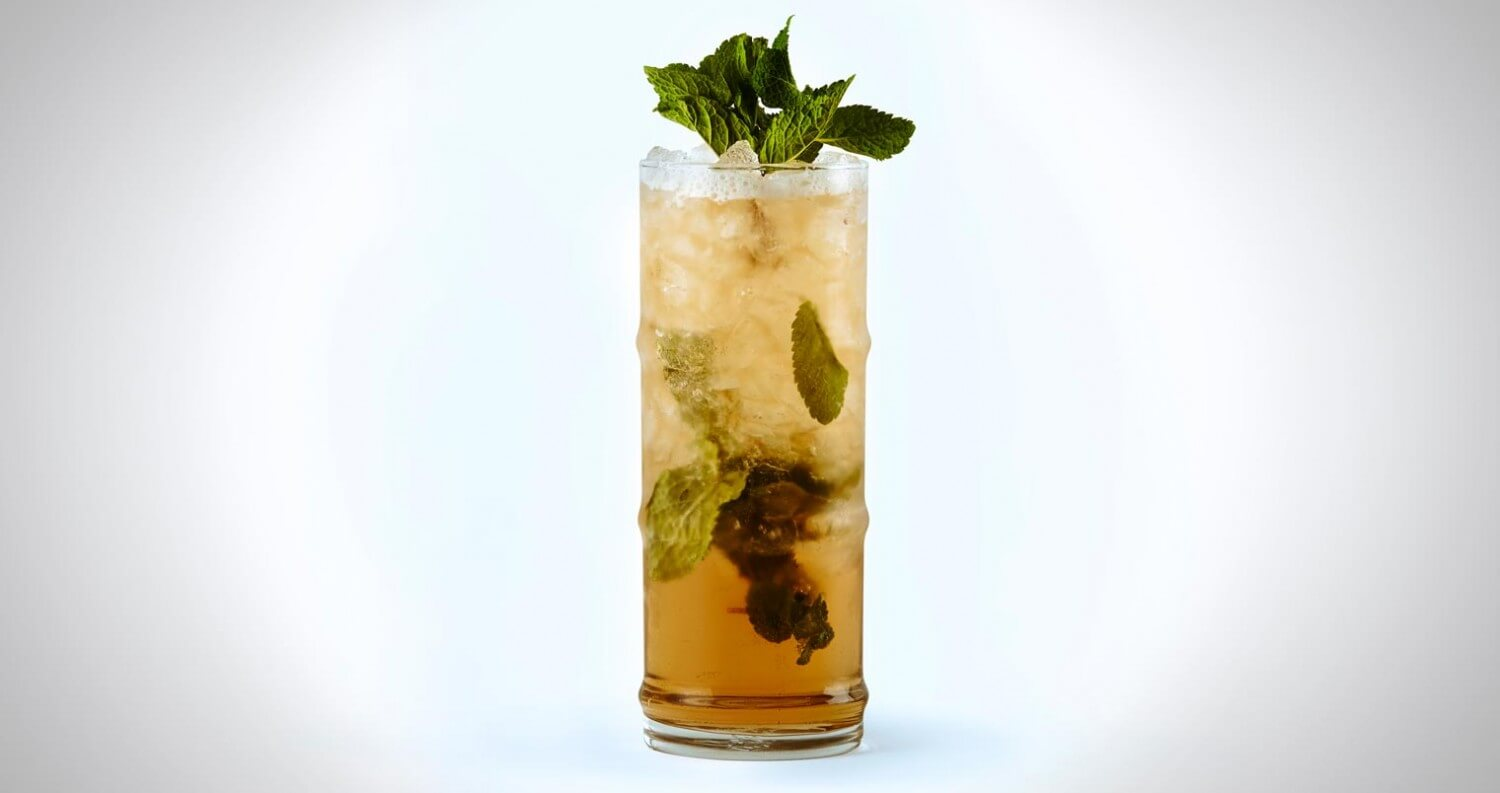 Must Mix: 'Crabbie's Cup' Ginger Beer Cocktail, featured image