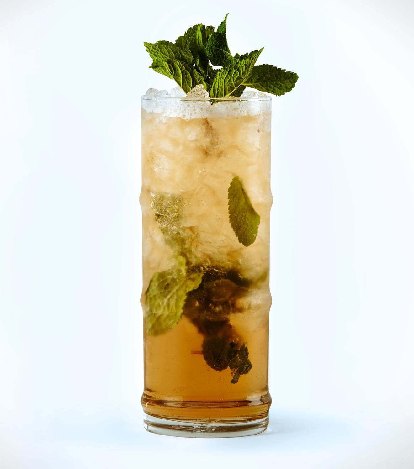 Must Mix: 'Crabbie's Cup' Ginger Beer Cocktail