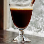 Must Mix: FACUNDO Fireside Coffee Cocktail, cocktails, featured image
