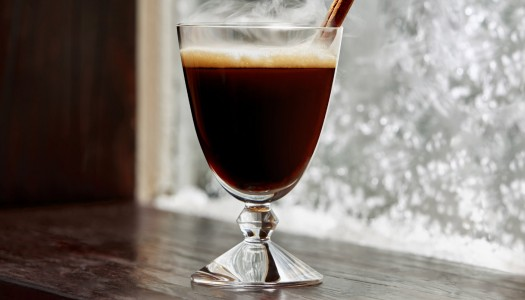 Must Mix: FACUNDO Fireside Coffee Cocktail