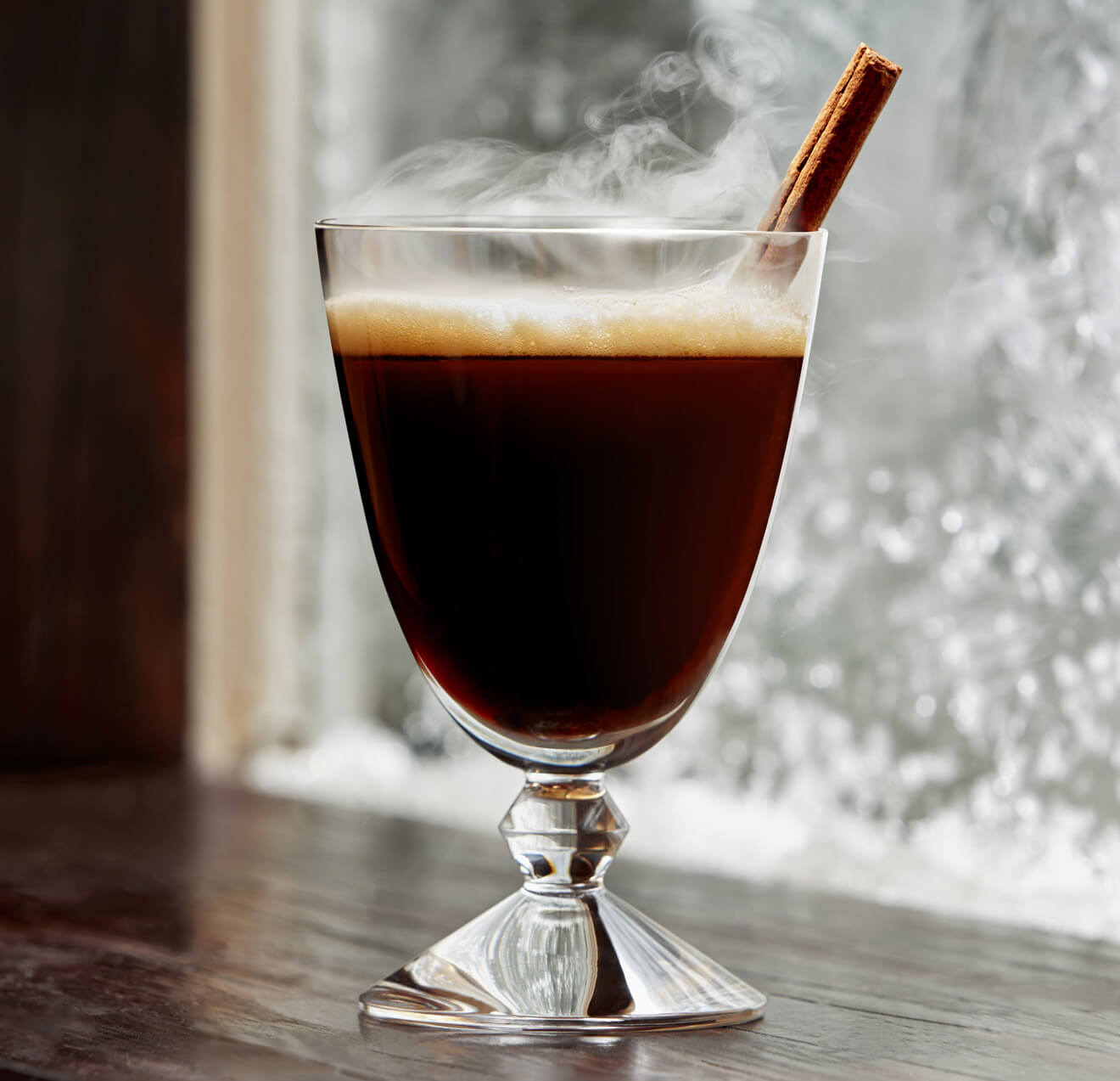 Must Mix: FACUNDO Fireside Coffee Cocktail, cocktails