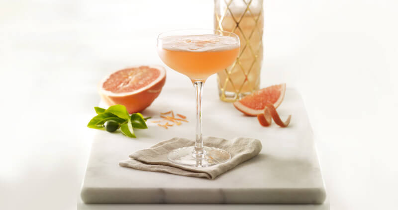 Must Mix: Frangelico Fizz, cocktail recipes, featured image
