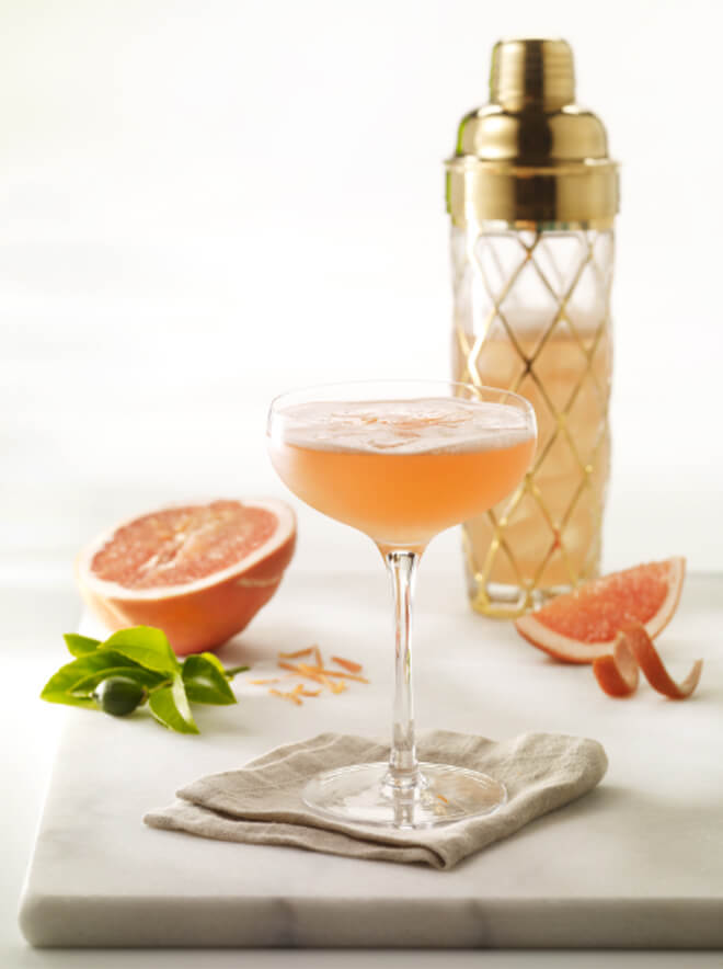 Must Mix: Frangelico Fizz, cocktail recipes