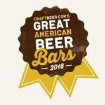 51 Best Beer Bars in America Announced, beer news, featured image