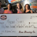 Kona Brewing Company Brings Back its Makana Series, beer news, featured image