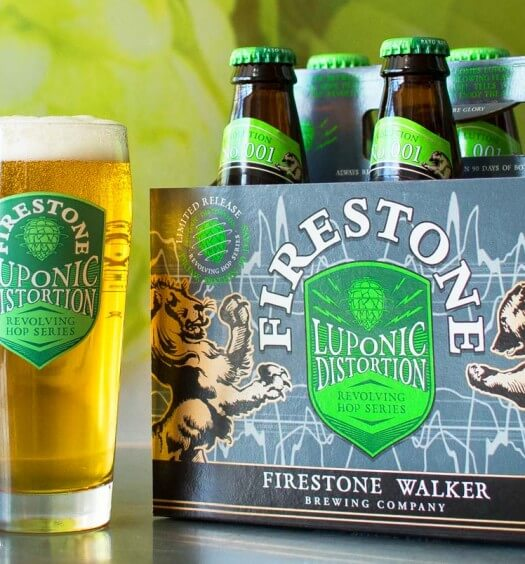 Luponic Distortion to Break the Rules with Each New Release, beer news, featured image