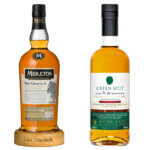 Pernod Ricard Debuts Two New Single Pot Still Irish Whiskey Expressions, featured brands, featured image