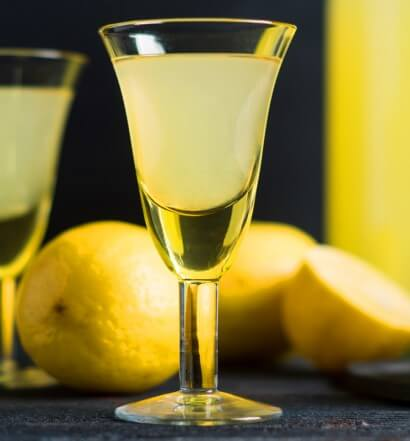 Villa Massa Limoncello: Sharing A Family Recipe what's chilling right now, featured image