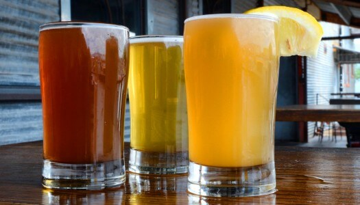 Spring Seasonal Craft Beer You Should Be Drinking
