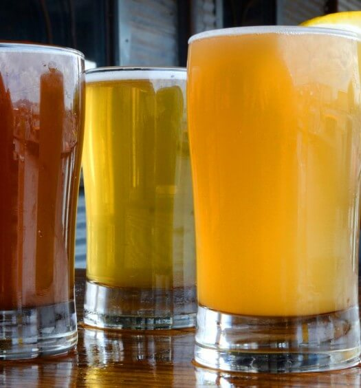 Spring Seasonal Craft Beer You Should Be Drinking, beer news, featured image