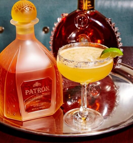 The London Bar NYC Debuts the $1,200 Billionaire Margarita, cocktails recipes, featured image