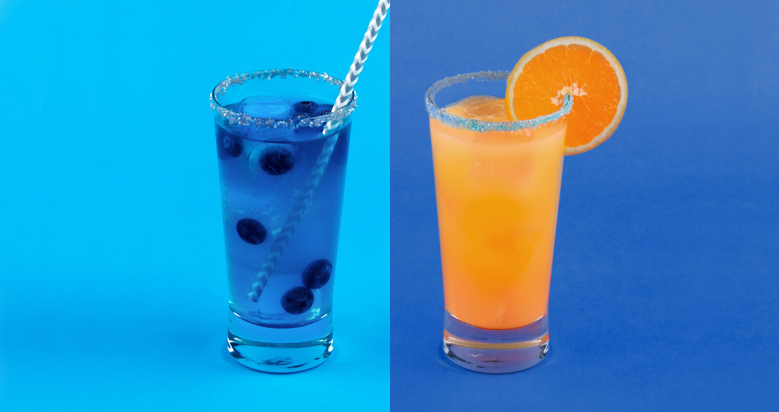 Easy to Mix Van Gogh Super Bowl Cocktails, cocktails, featured image
