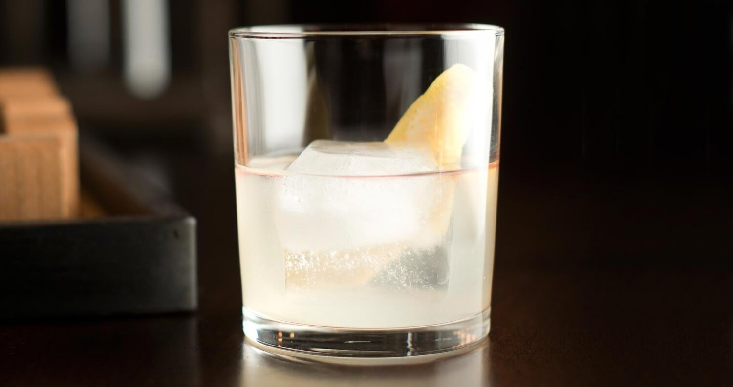 A New England Take on the Margarita: The Specter Whalemen, cocktail recipes, featured image