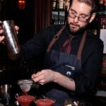 Angel's Envy And Davidoff Team Up For Unofficial Bartenders Week, what's chilling right now, featured image