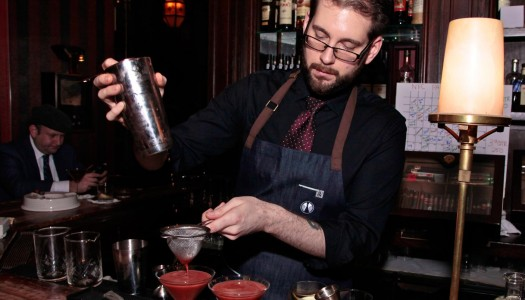 Angel's Envy And Davidoff Team Up For Unofficial Bartenders Week