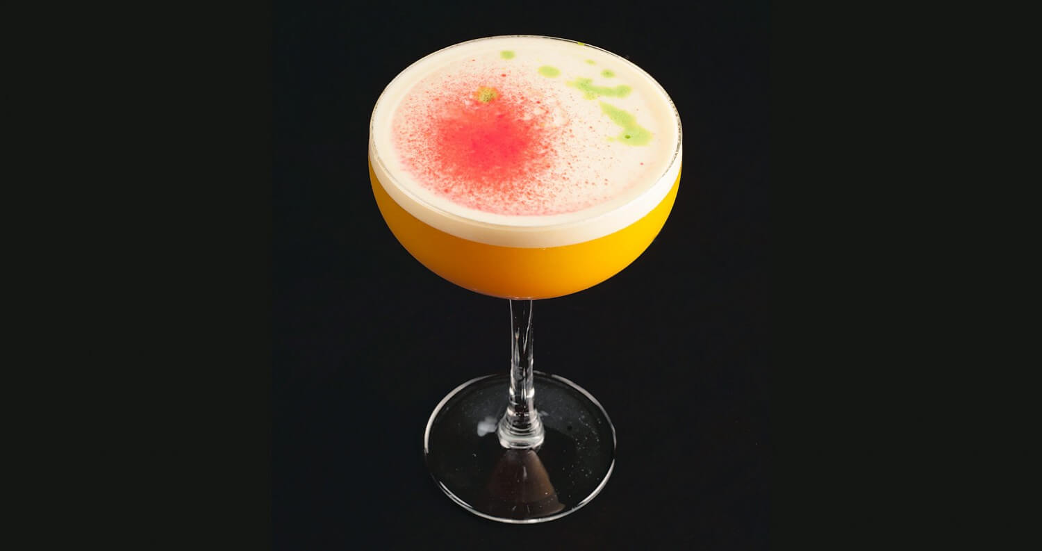 Valentine's Day Cocktails from SUSHISAMBA NYC, cocktails, featured image