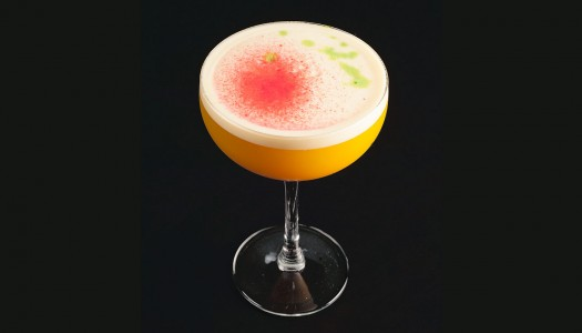 Valentine's Day Cocktails from SUSHISAMBA NYC