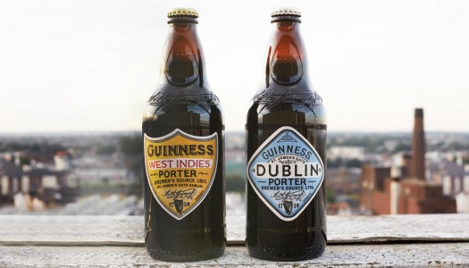 Guinness Dublin Porter and West Indies Porter Debut in U.S.