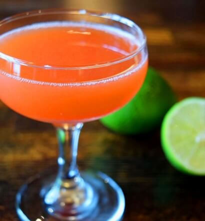 Anti-Valentine's Day Cocktails, what's chilling right now, featured image