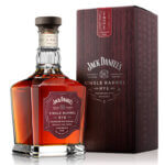 Jack Daniel's Launches Single Barrel Rye, featured brands, featured image