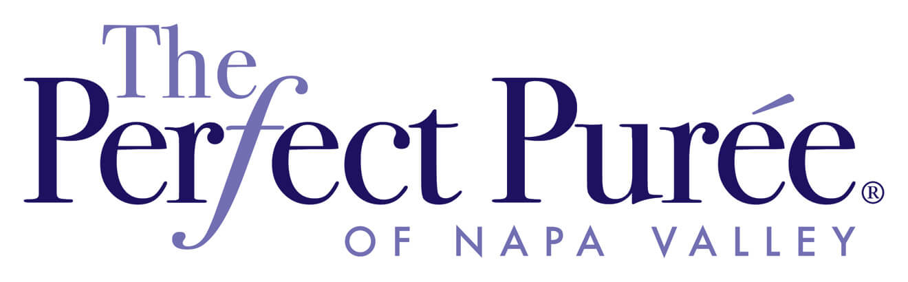 the Perfect Puree of Napa Valley, logo, industry news