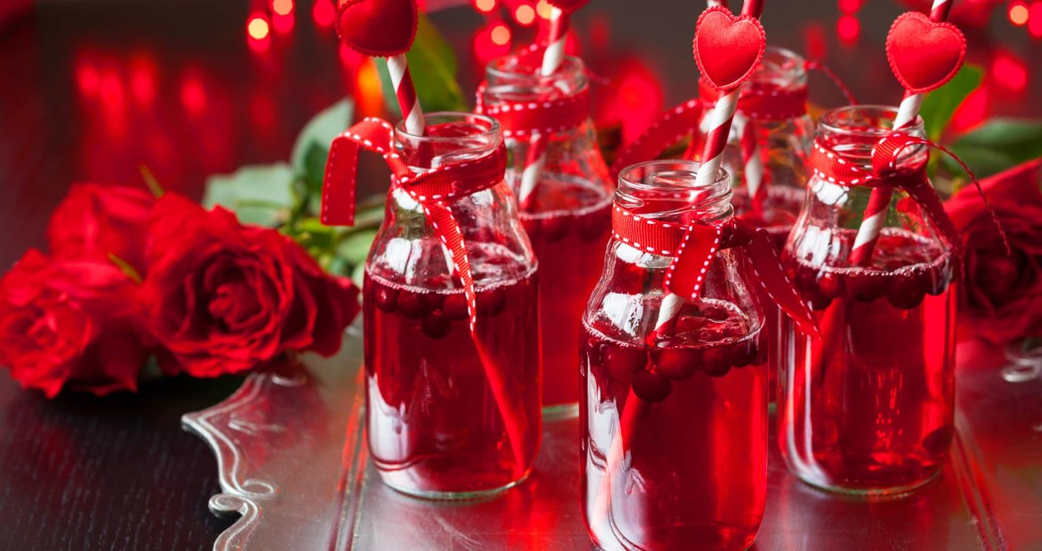 Six Sexy Sippers for Valentine's Day, what's chilling righy now, featured image