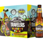 Traveler Beer Company Introduces Aloha Traveler Pineapple Shandy, featured image, beer news