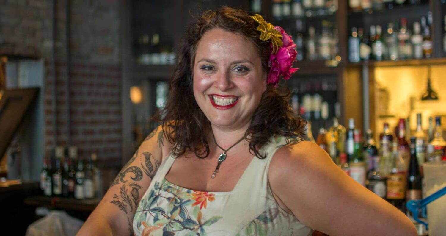 Abigail Gullo Appointed Head Bartender at Compère Lapin in New Orleans, industry news, featured image