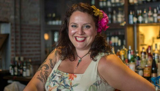 Abigail Gullo Appointed Head Bartender at Compère Lapin in New Orleans