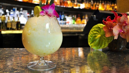 Must Mix: Baijiu Colada