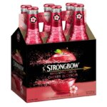 Strongbow Launches Cherry Blossom Hard Cider, industry news, featured image