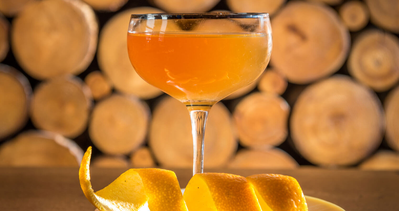 The $800 Cocktail: Nello Royal, cocktail recipes, featured image