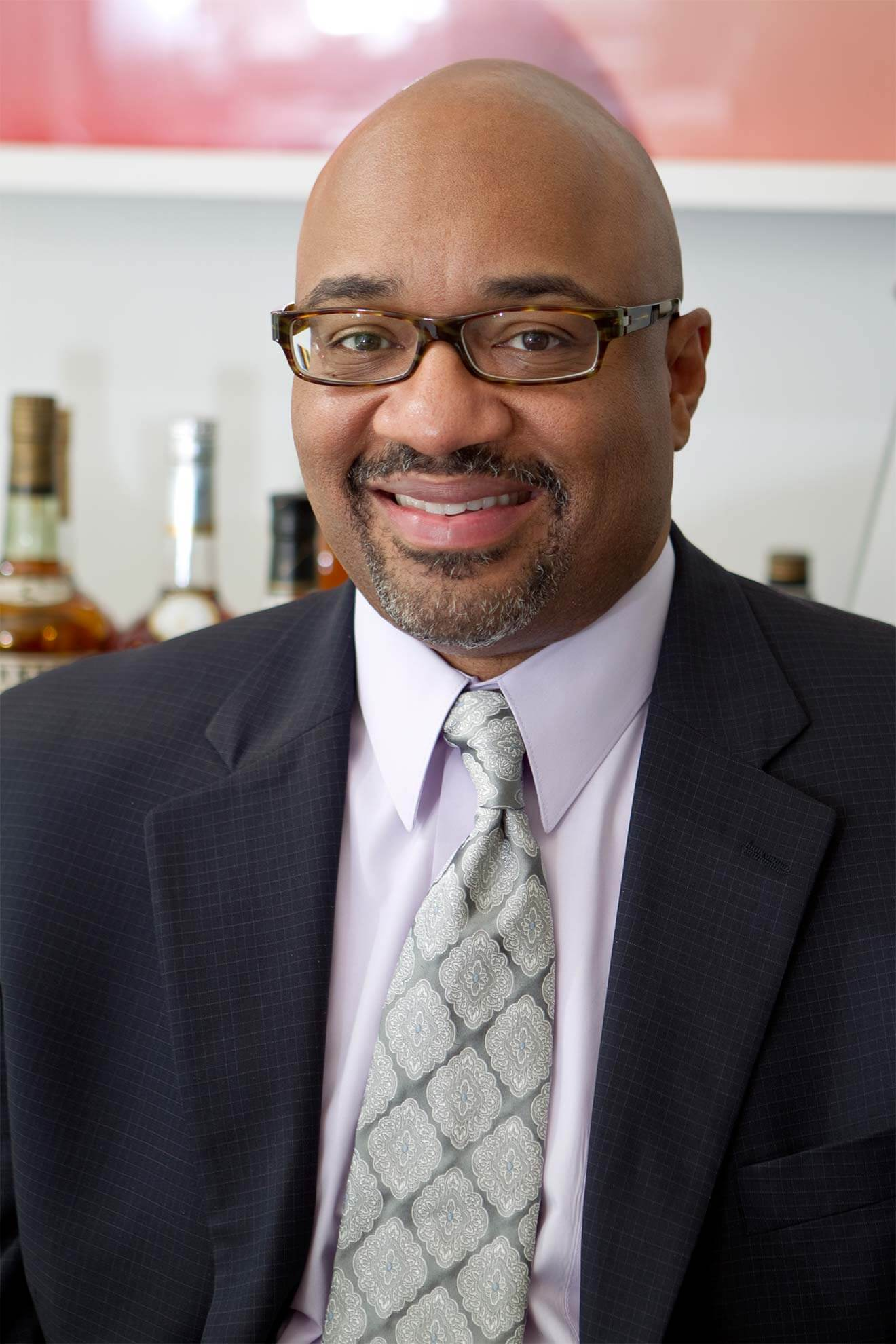 Rodney Williams Promoted to CMO & EVP Moët Hennessy North America, industry news