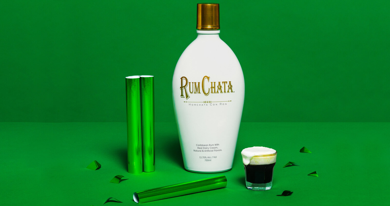 Must Mix: RumChata Baby Stout for St. Patrick's Day, cocktail recipes, featured image