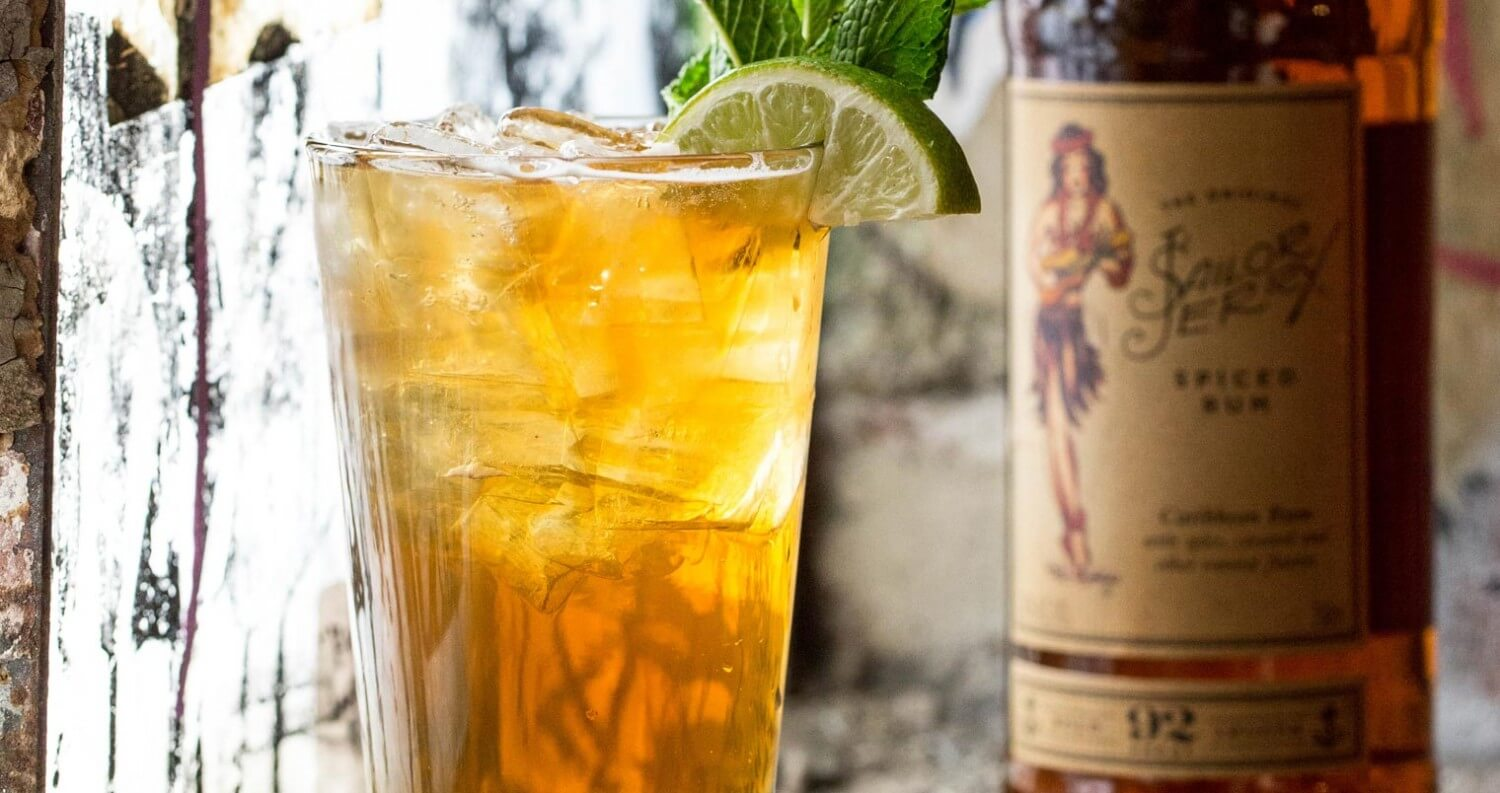 Must Mix: Beer Cocktails for National Beer Day, cocktail recipes, featured image